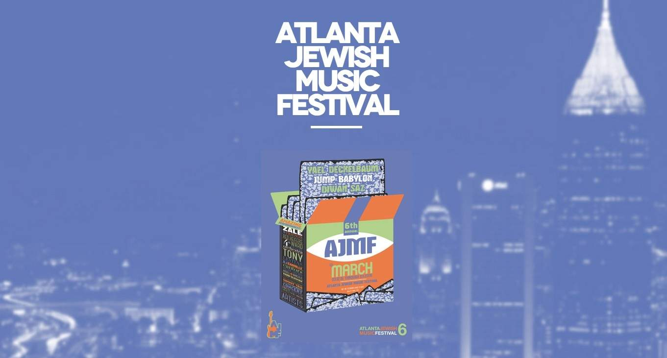 2019 - Jewish Federation of Greater Atlanta