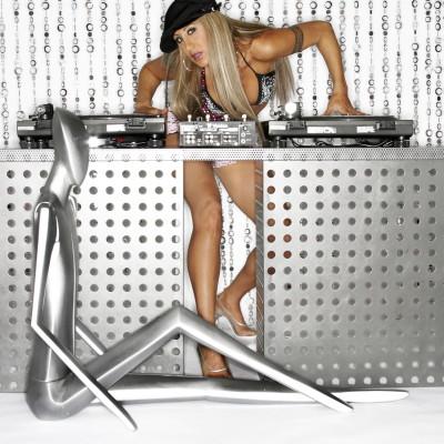 DJ Camille